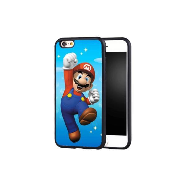 Mario Jump Case