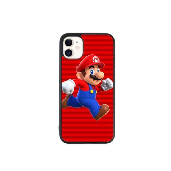 Mario Run Case