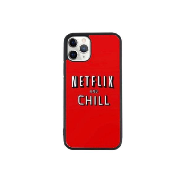 Netflix and Chill Case