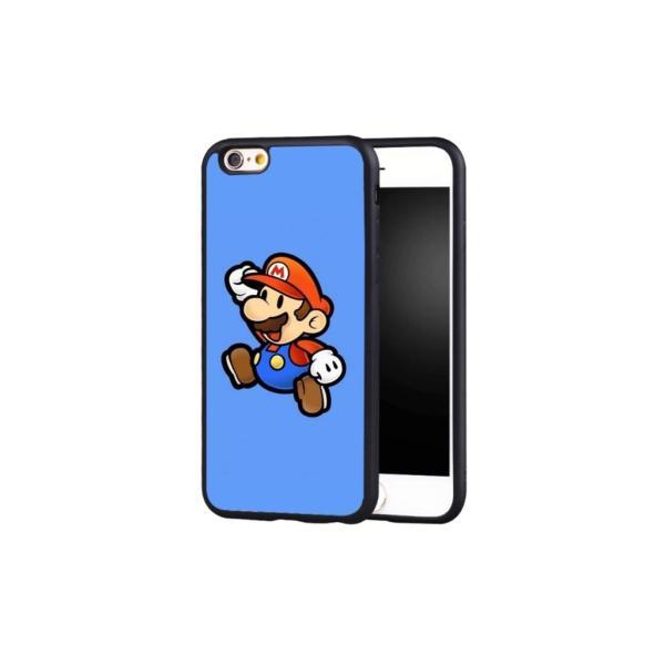 Paper Mario Case