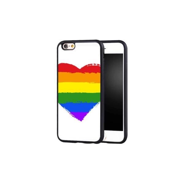 Pride Heart Case