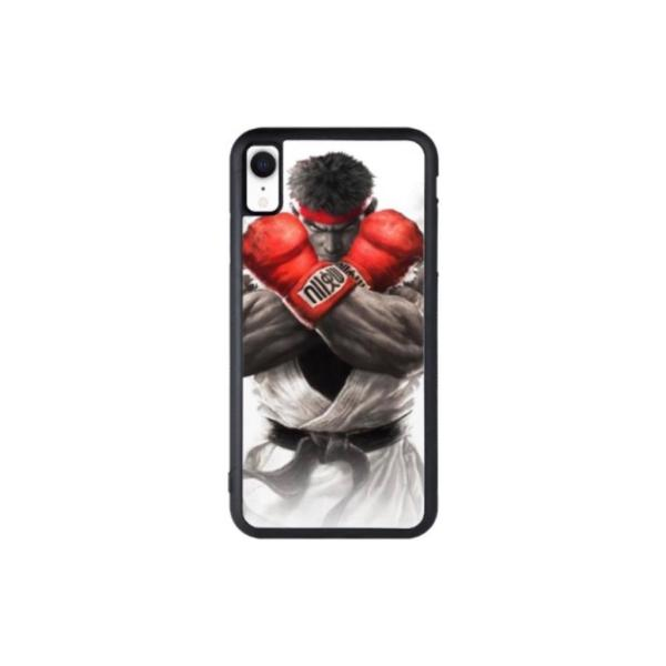 Ryu Street Fighter Case