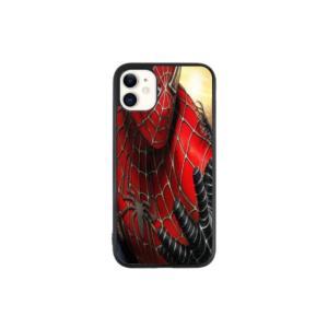 Spiderman 3 Case