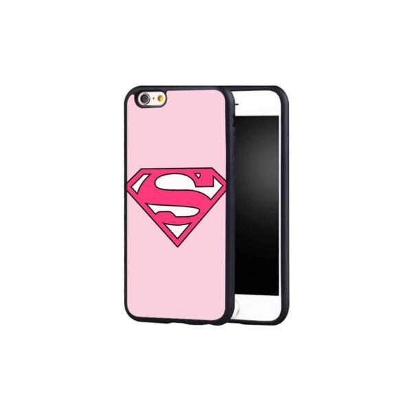 Supergirl Case