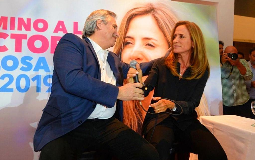 """Tolosa Paz: """"No hay 2023 si no hay victoria 2021"""""""