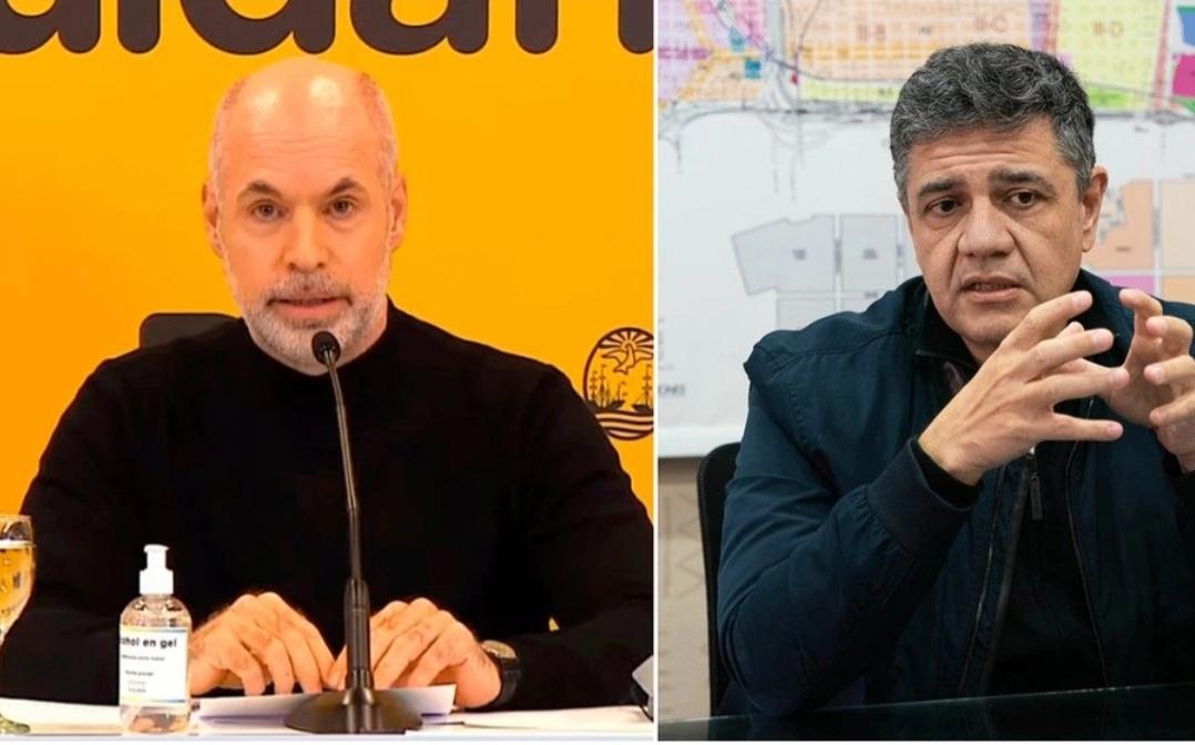Jorge Macri negocia bajar su candidatura a diputado nacional y quedaría definida la interna de la oposición en la provincia de Buenos Aires