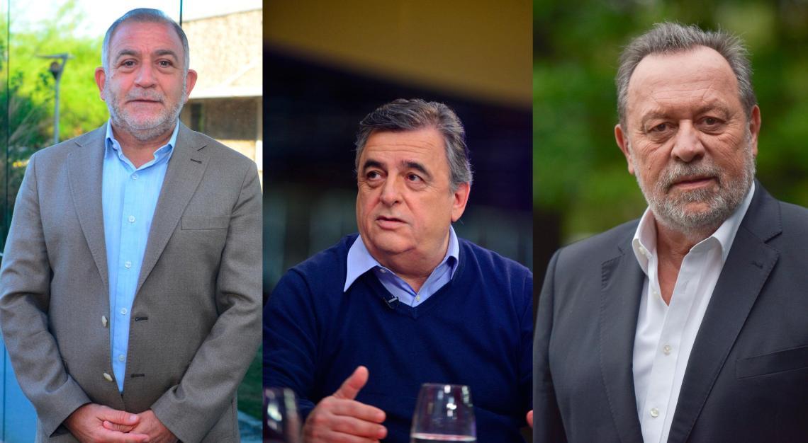 A días de cerrar listas ¿Cuánto miden los candidatos por Córdoba?