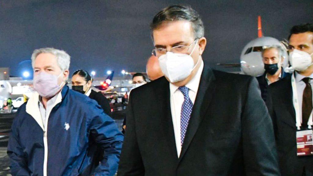 La crisis interna truncó la elección de Alberto Fernández como presidente de la CELAC