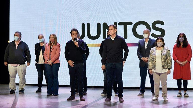 Encuestas: rumbo a noviembre, Juntos por el Cambio sigue creciendo en Córdoba