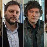 Se realizará hoy el primer debate televisivo de los candidatos porteños