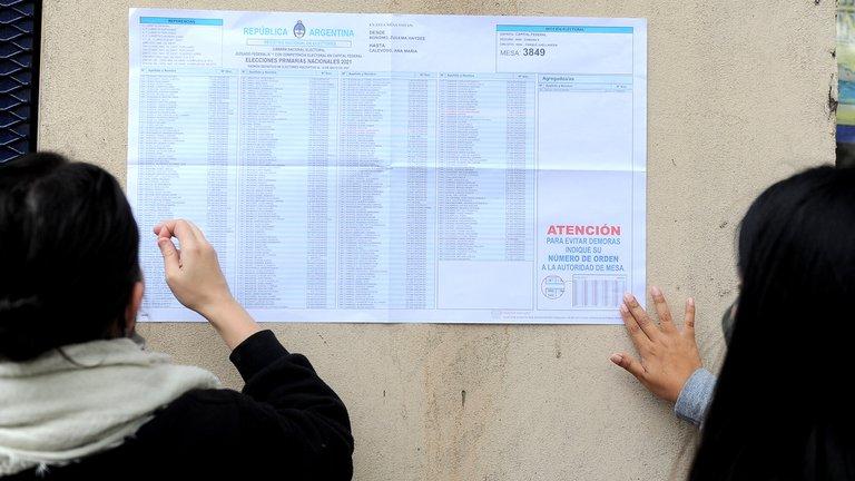 Cómo funcionará el nuevo organismo judicial para delitos electorales