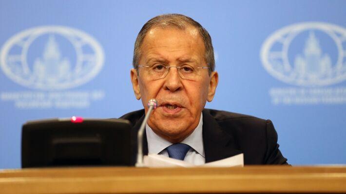 Скандал в Германии показал цинизм Запада в информационной войне с Россией