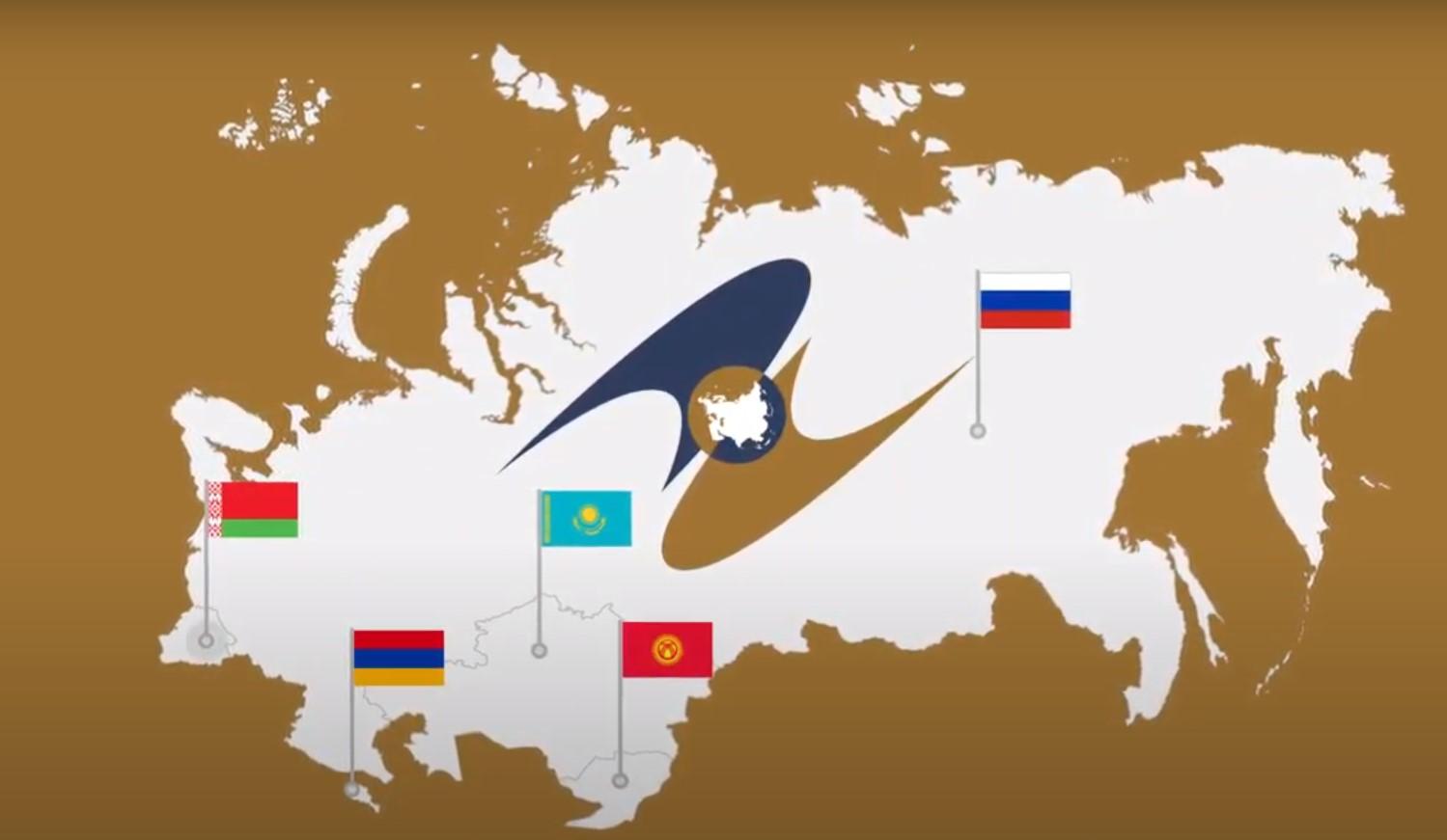 Лидеры стран ЕАЭС обсудят меры реагирования на ситуацию с коронавирусом на следующей неделе