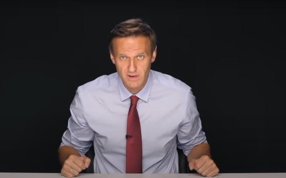 По информации ФБК, Певчих может быть причастна к отравлению Навального