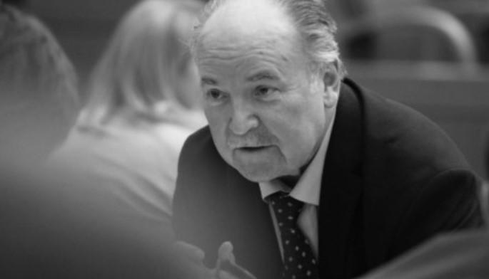 На 79-м году жизни скончался Николай Губенко