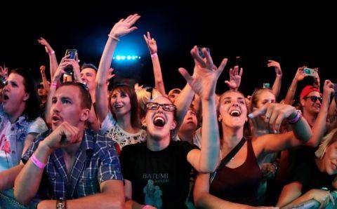 Стартовала продажа билетов на фестиваль Rap Koktebel