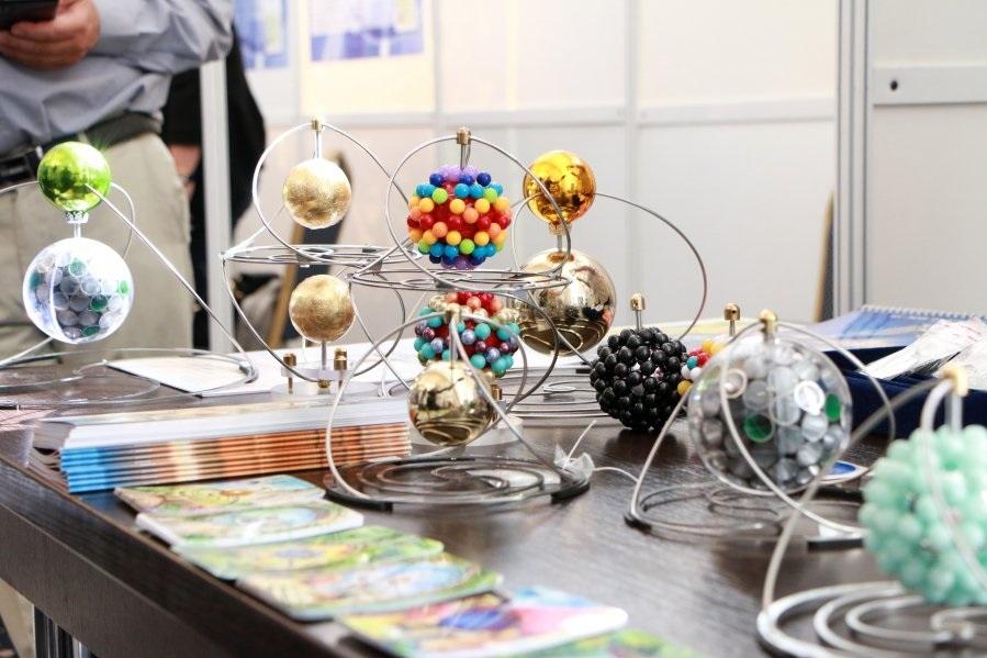 В Севастополе открылся международный салон изобретений «Новое время»