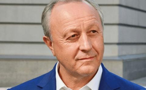 Губернатор Саратовской области заразился коронавирусом