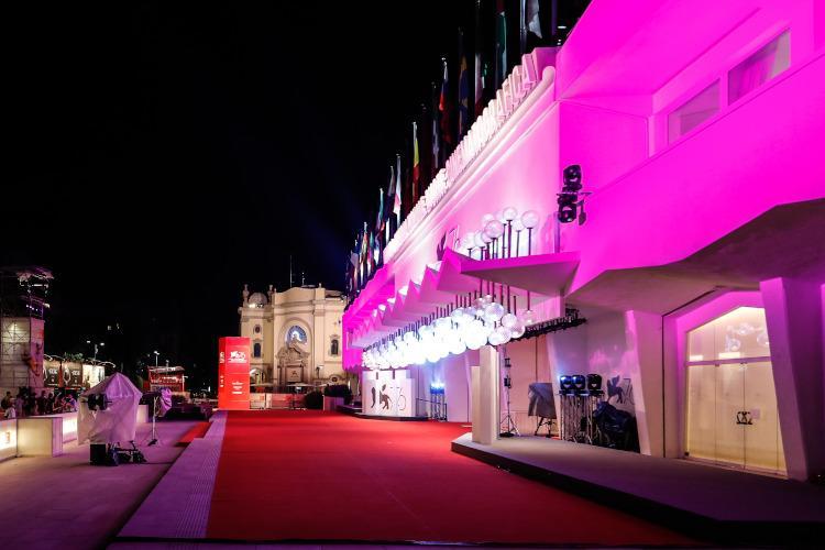 На Венецианском кинофестивале сегодня объявят победителей основного конкурса