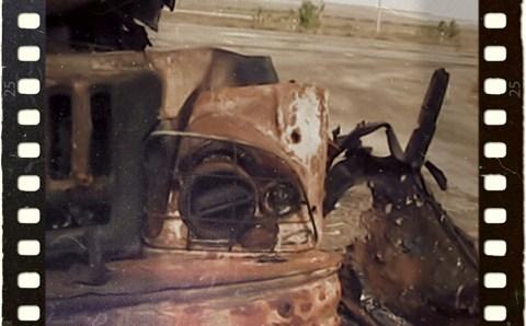 Луганск: пережившим войну