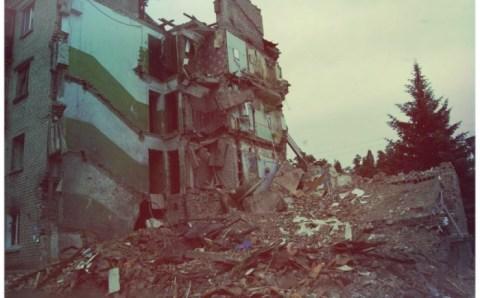 «Готэм пал?» — Луганск после бомбежек