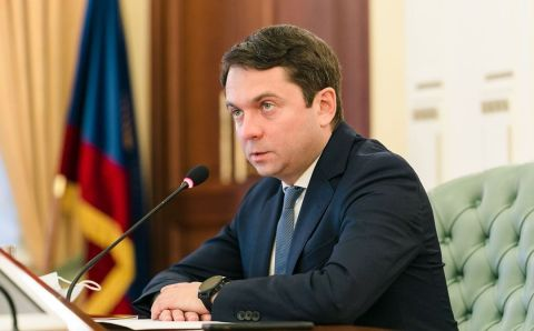 Губернатор Мурманской области привился от COVID-19