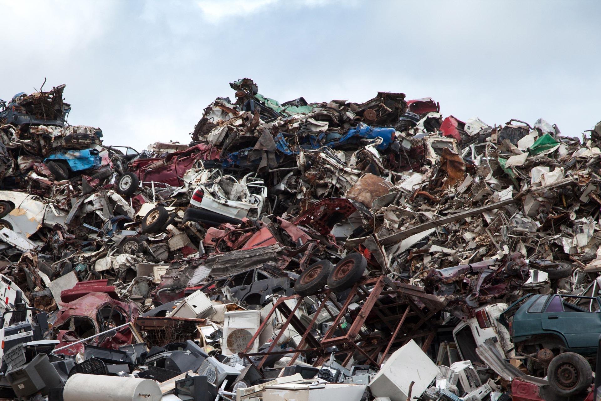 Единые требования к переработке мусора начнут действовать с 2021 года