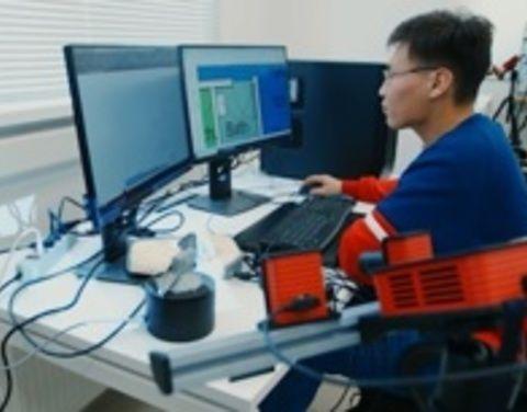 В Якутии за Полярный круг провели скоростной интернет