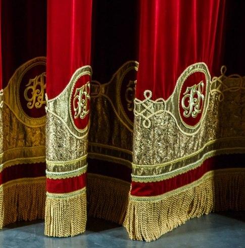 В Ярославле отменили традиционный театральный Волковский фестиваль