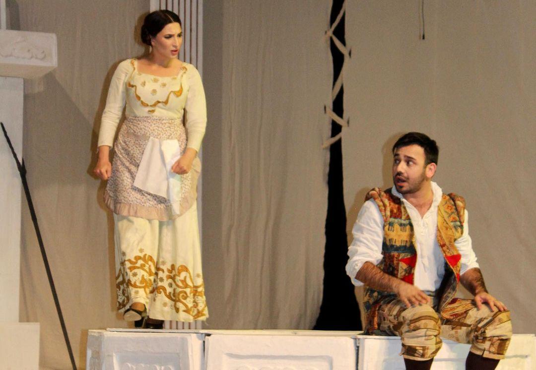 В Дагестане театры возобновляют работу после пандемии коронавируса