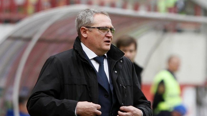 Юрий Красножан стал главным тренером женской сборной России по футболу