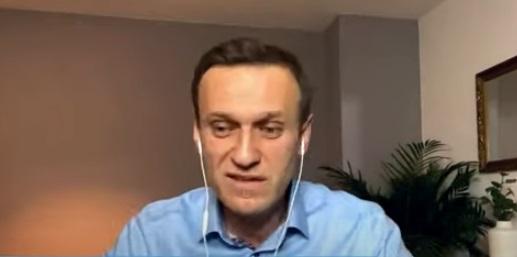 На фоне протестов в США команда Навального поддерживает демократов
