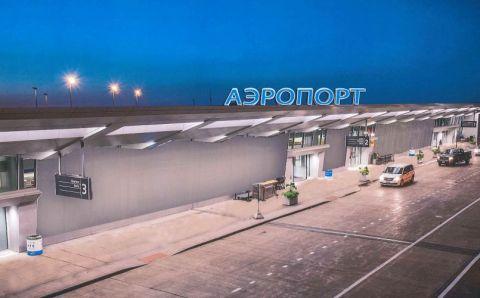 На космодроме Восточный построят Аэропортовый комплекс