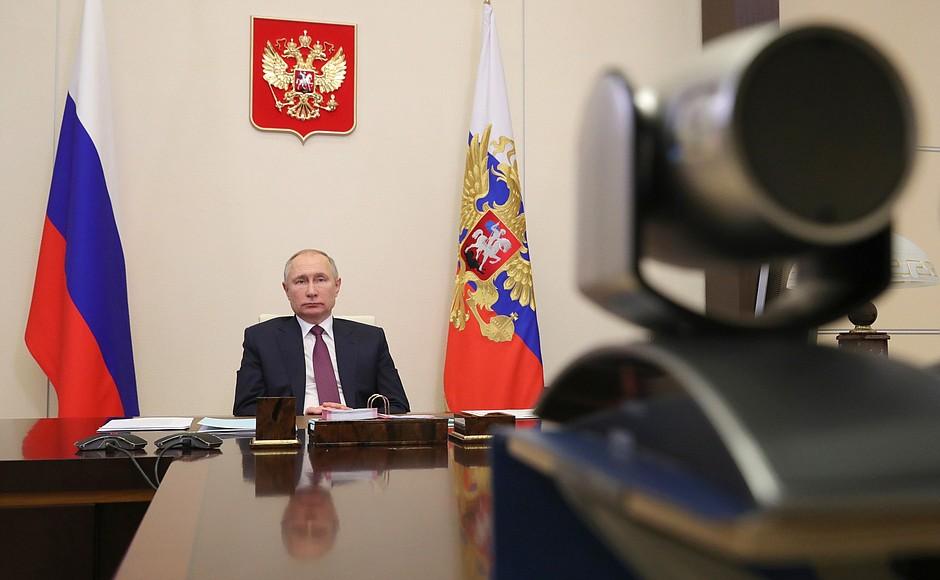 В России создадут фонд поддержки детей с редкими заболеваниями