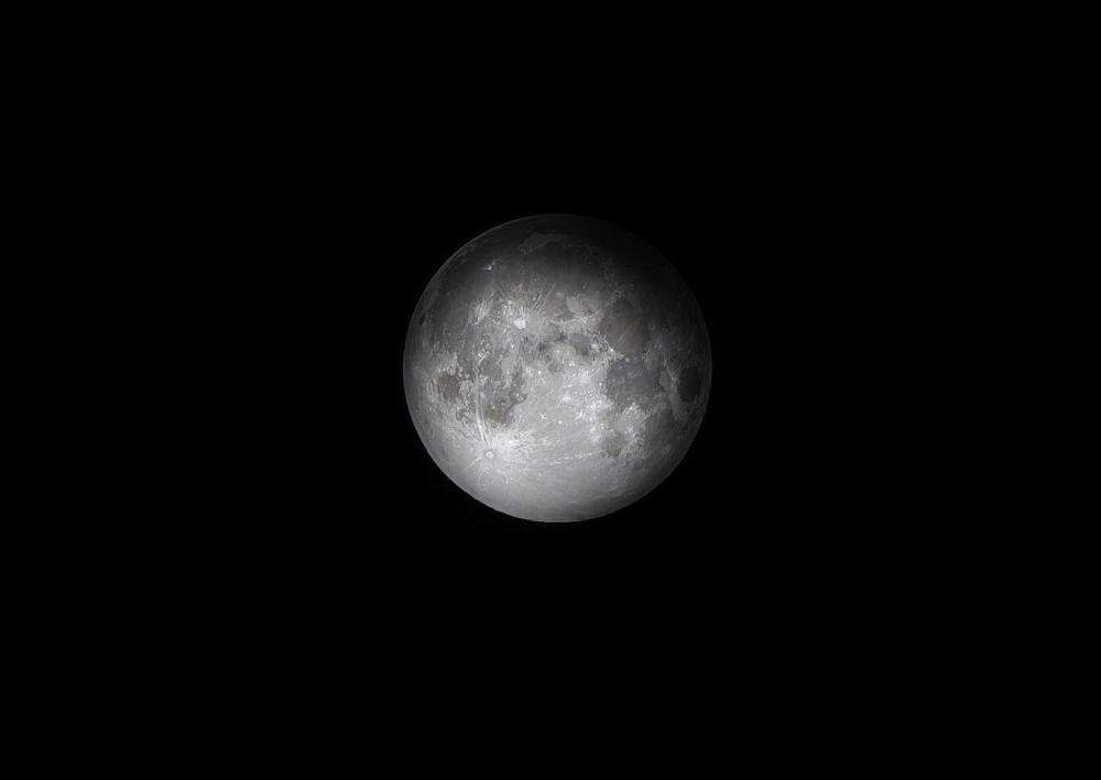 Россию «исключили» из лунной программы, в которой она и не была