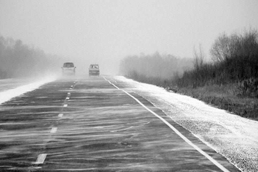 На Крымском мосту восстановили движение автомобилей