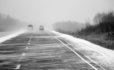 Движение по трассе М-5 в Башкирии, Татарстане и Оренбуржье ограничено