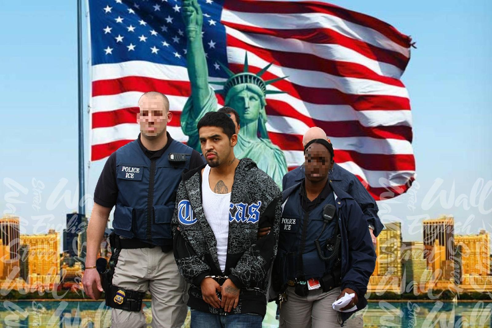 «Американская грязь» американской мечты