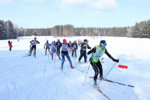 Нацпарк «Шушенский бор» открывает лыжный маршрут для новичков
