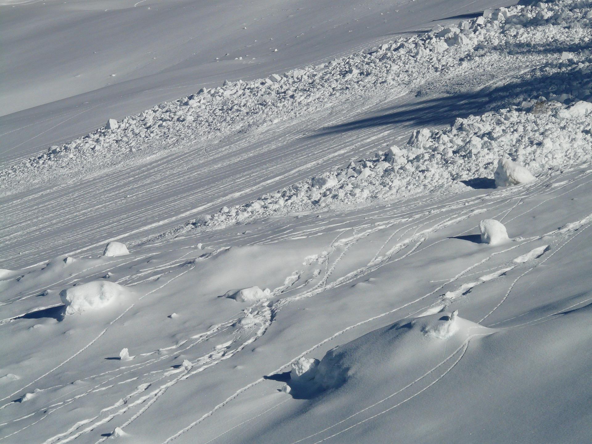 В горных районах Камчатки объявили лавинную опасность