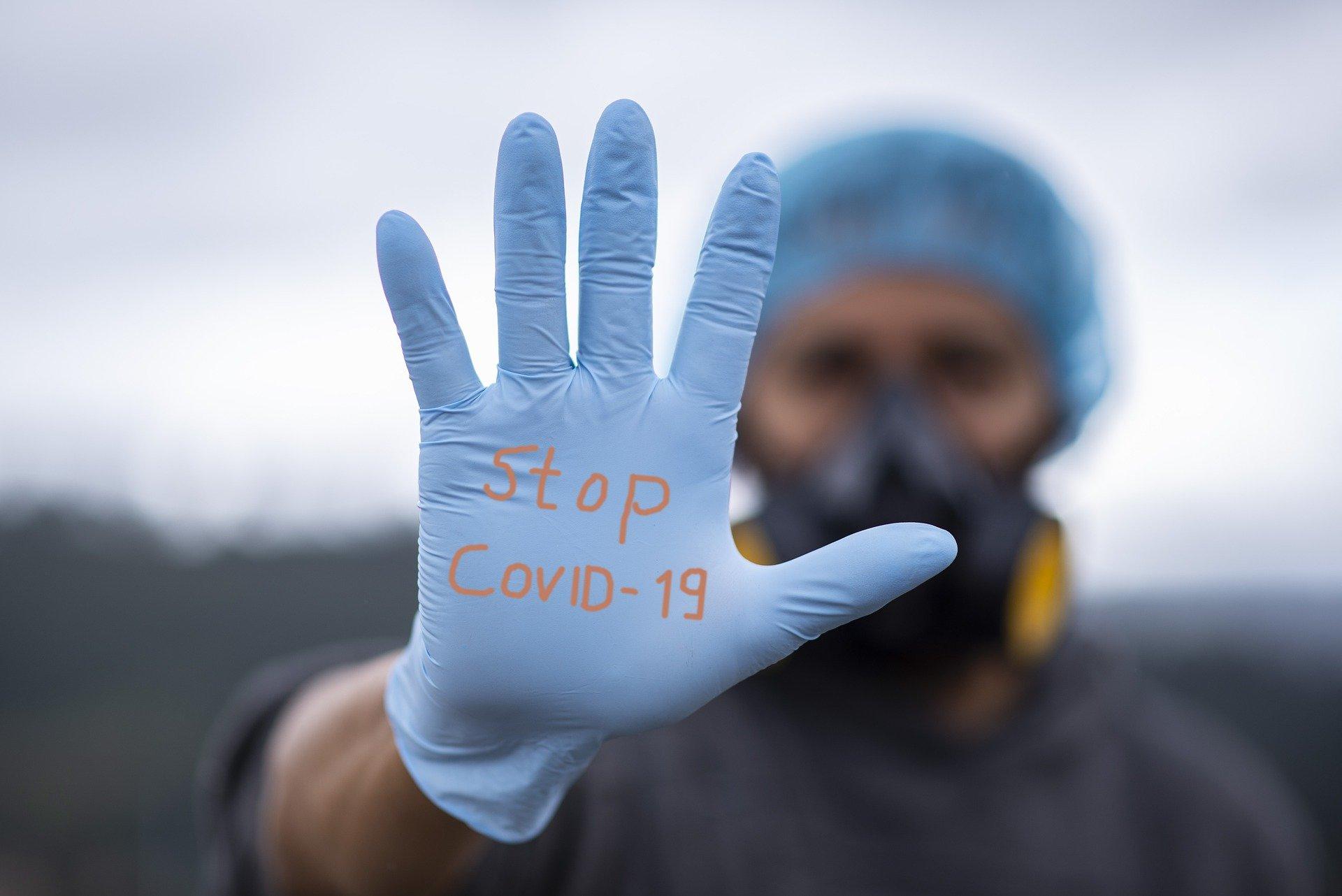В России ковид за сутки побороли 24 822 человека