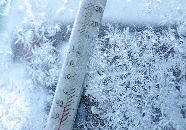 Во вторую неделю весны в Москве сохранятся зимние морозы