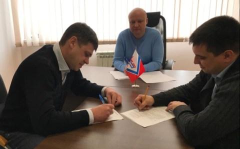 В Воронеже выбраны главы партийных ячеек «Родины»