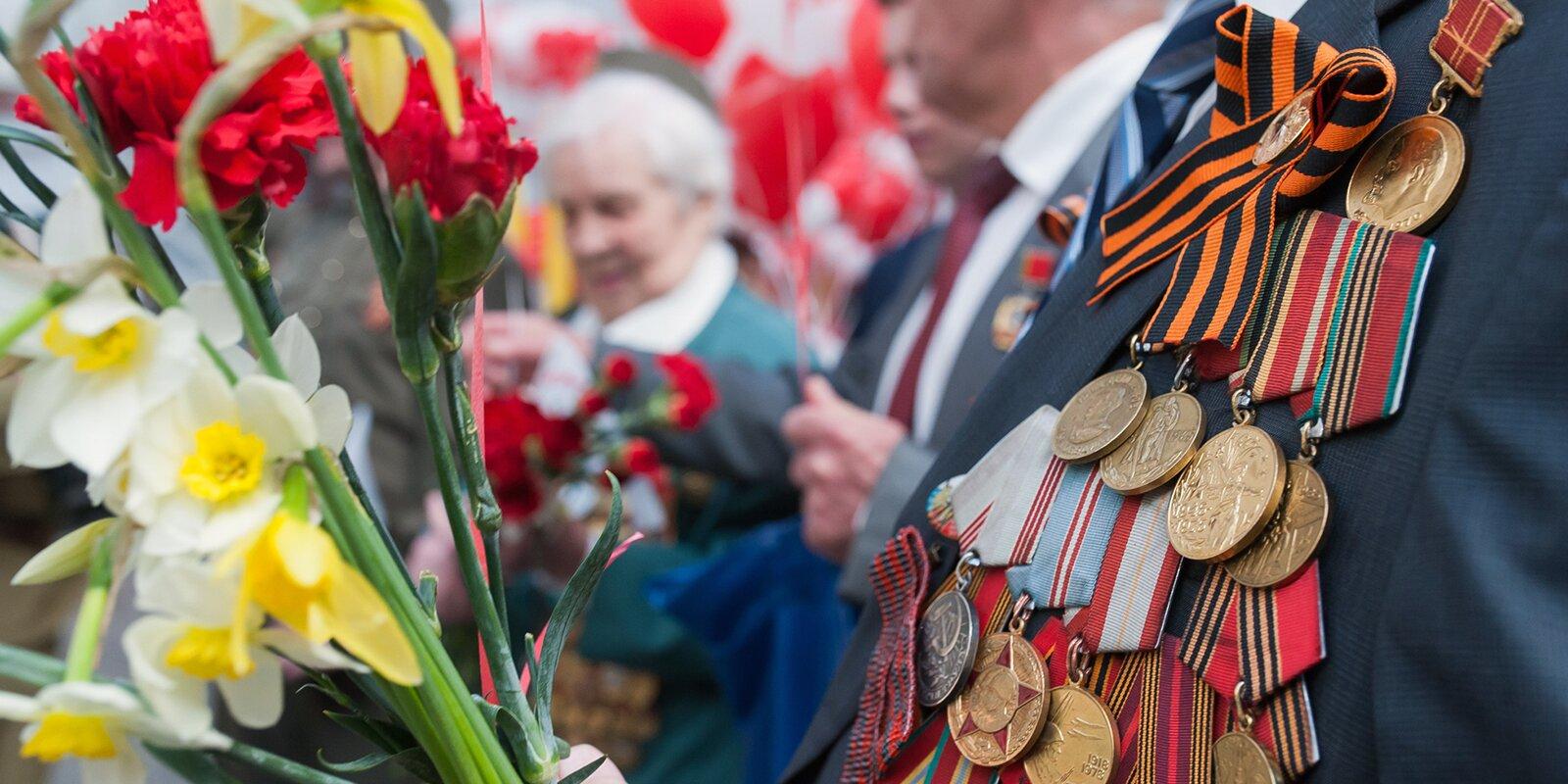 «Детям войны» в Ставрополе увеличили ежегодную выплату