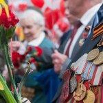 Ветераны войны могут бесплатно летать самолетами «РусЛайн» до 16 мая