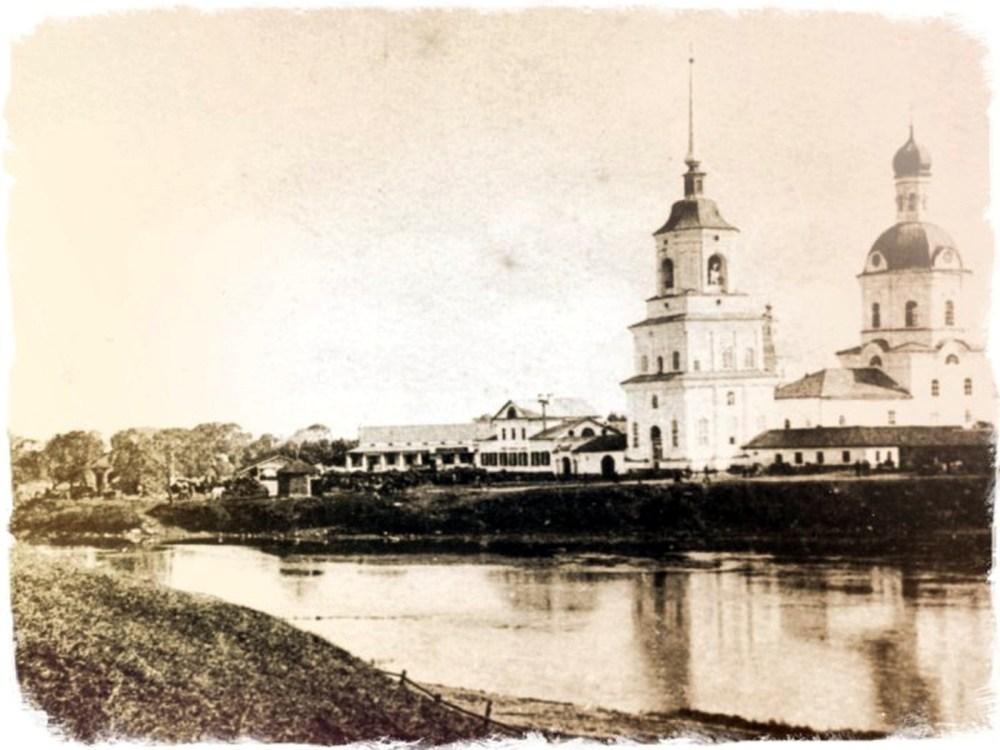 Шанхайский след Мариинского театра в истории Великих Лук
