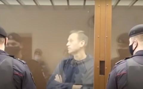 Карнаухов: возвращение Навальному статуса «узник совести» навязано Западом