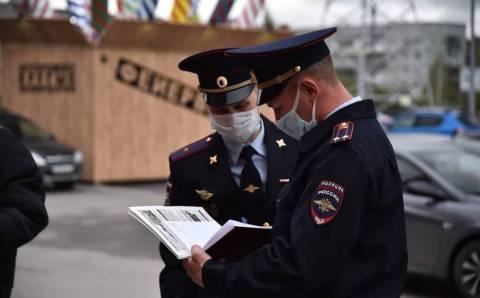 В Вологде усилили проверки масочного режима