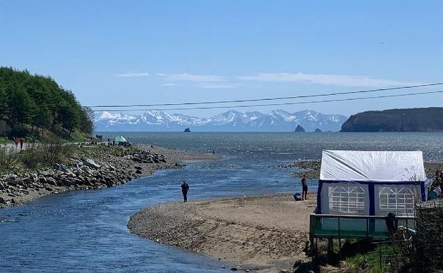 Новый глава крупнейшего города Аляски планирует посетить Магадан