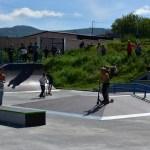 Новый скейт-парк появился в Магадане